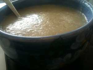 Colleen's Creamy Potato Soup