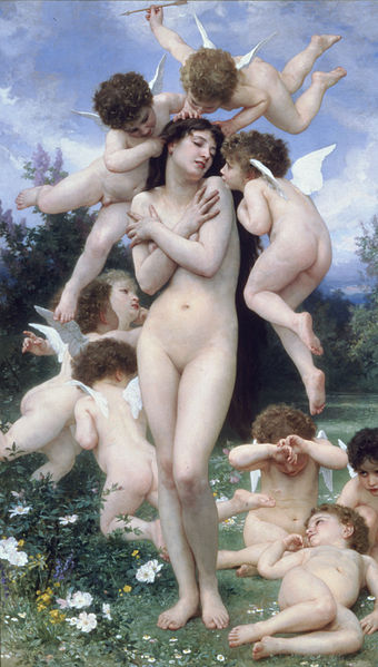 340px-William-Adolphe_Bouguereau_(1825-1905)_-_Return_of_Spring_(1886)
