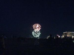 fireworksonthebeach